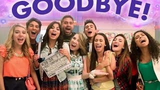 Goodbye Every Witch Way / It