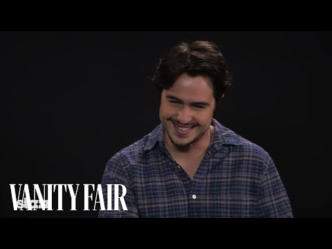 Ben Schnetzer on Being Ambushed by 12YearOld Girls While Filming Goat