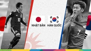 hàn quốc vs ả rập asian game