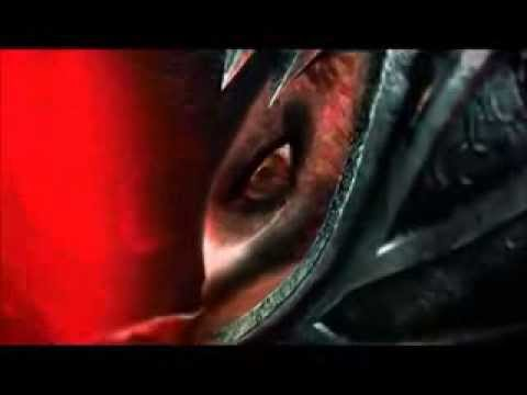 Ninja Gaiden  Big Boss Dubstep Music  Doctor P
