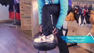 Obermeyer Bond II Ski Pants Review with Powder7