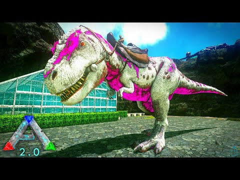 Ark Mobile Taming Daeodon New Eerie Dino Ark Mobile 2 0 Youtube We now have an eery free boi ♥. ark mobile taming daeodon new eerie