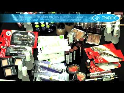 Via Trading- Wholesale Revlon Cosmetics