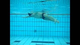 NHK朝イチで話題に!「泳げないあなたも2時間で25m!」アプリはこちら↓ ...
