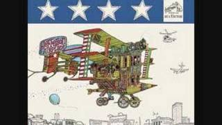 Jefferson Airplane - A Small Package/Young Girl Sunday Blues