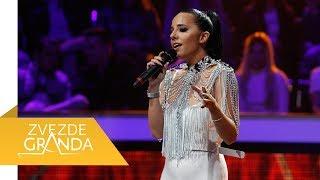 Kristina Arezina - Zlatni dan, Cuvaj moje srce (live) - ZG - 18/19 - 09.03.19. EM 25