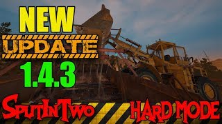 NEW UPDATE !!! WORKERS/REPAIRS 2 !!!GOLD RUSH THE GAME