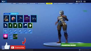 Giveaway to your Fortnite account. Free Season 2 Account