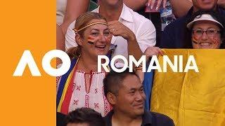 Romania country profile