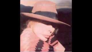 "Joni Mitchell - ""The Beat Of Black Wings"""