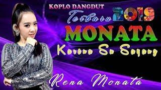 Karena Su Sayang // Voc.rena Monata