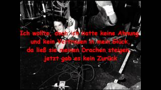 Die Ärzte - Ist das Alles? (with lyrics/mit text)