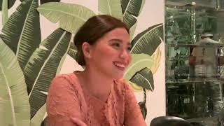 JUANCHO TRIVINIO matagal nang nanliligay kay Joyce Pring, malaki ang pag-asa sa conservative host