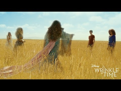 'The Gifts' Clip - Disney's A Wrinkle in Time