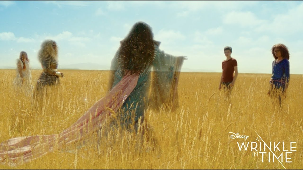 """""""The Gifts"""" Clip - Disney's A Wrinkle in Time"""