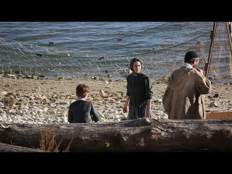 Кино в Лаишево: Чулпан Хаматова в роли Зулейхи и Кама в роли Ангары