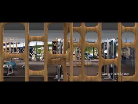 Embassy one four seasons Residences - Embassy One - Bangalore +91 7676001000