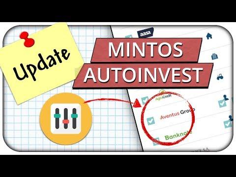 Mintos Auto Invest richtig einstellen inkl. meiner Settings - p2p Kredite UPDATE