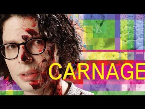 """Rzeź """"Carnage (2017) Simon Amstell"""" napisy PL z automatu"""