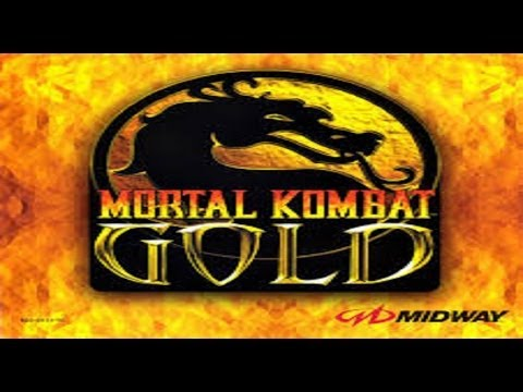 Mortal Kombat Gold - *All Fatalities* (HD)