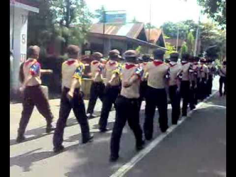 SMK Negeri 2 Benteng (SERDADU 02)