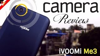 iVOOMi Me3 Camera Review Budget 4G VOLTE Smartphone Rs 5499 - Data Dock