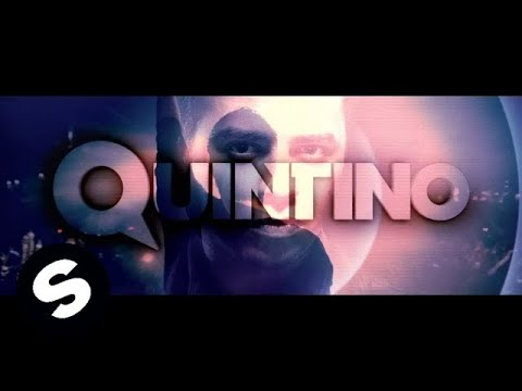 Quintino @ Tomorrowland 2013 Aftermovie (incl. Quintino & Blasterjaxx - Puzzle)