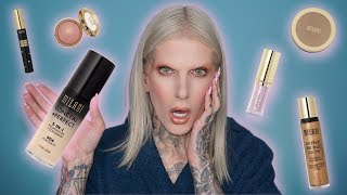 Full Face Using Only Milani Makeup… 😱 I