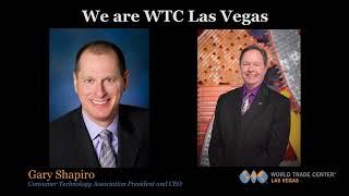 World Trade Center Las Vegas Podcast- Episode 1: We are WTC Las Vegas