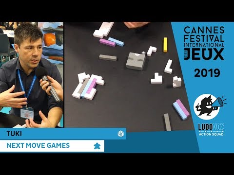 FIJ 2019 - Tuki - Next Move Games