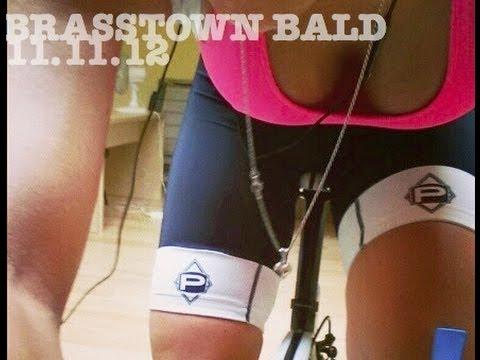 Biking Brasstown Bald w/Phil Gaimon