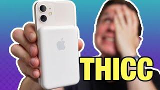 Apple MagSafe Battery Pack - Watch THIS Before You BUY!