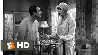 Download Video Some Like It Hot (6/11) Movie CLIP - How the Other Half Lives (1959) HD MP3 3GP MP4