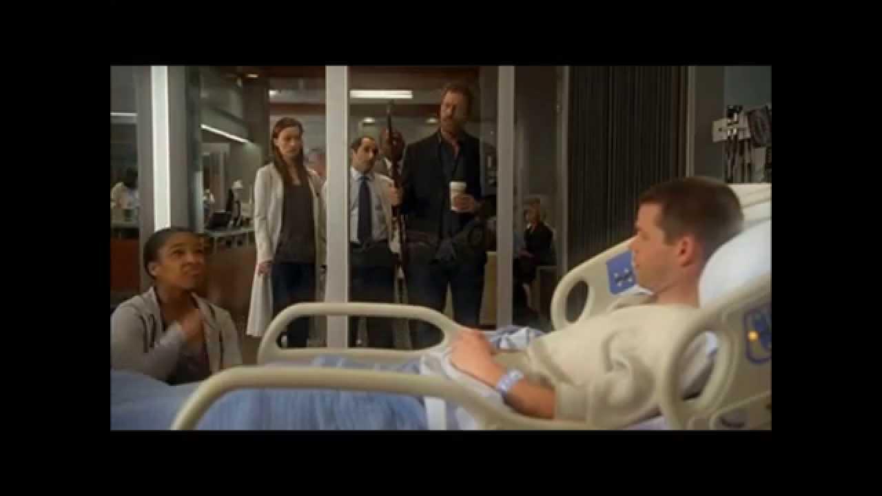Dr House Staffel 5