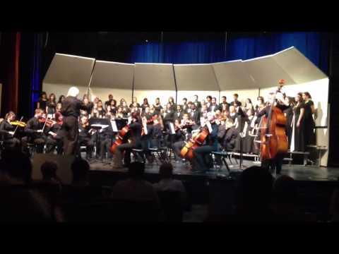 Silverado High School Choir
