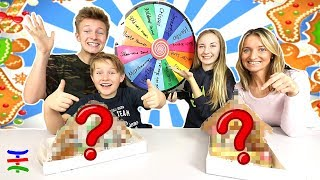 ABSOLUTES CHAOS 🤣🤣🤣 Boys VS Girls Knusperhaus Katastrophe 😁 (ESKALIERT)