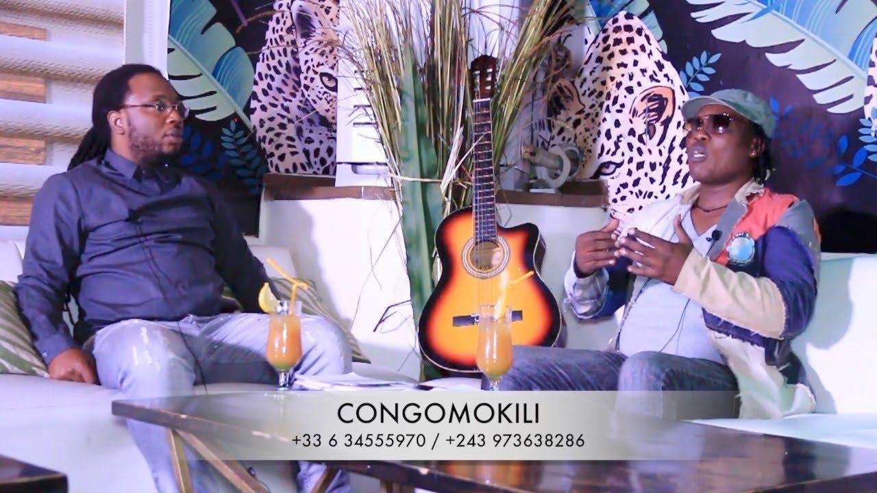 """CONGOMOKILI:""""Tocha Fulakanda"""" révèle les dommages causés par les ex musiciens de Papa Wemba"""