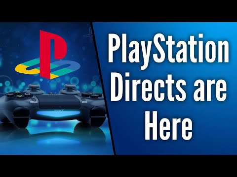 PlayStation Announces State Of Play a.k.a PlayStation Direct | New Games to be Revealed