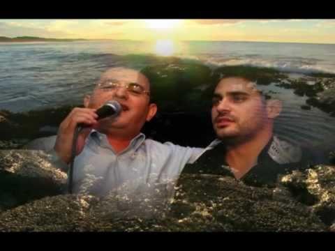 """דואט נדיר """"באשר תלכי"""" הקליפ הרשמי אבי בן ישראל & גד אלבז"""