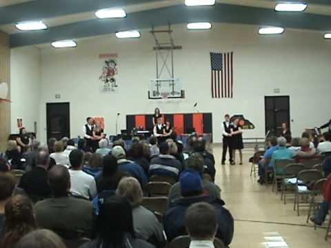 Scranton High School Swing Choir