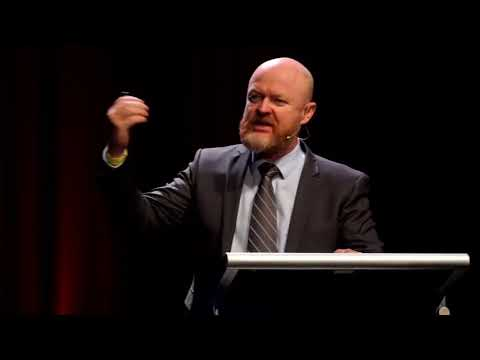 PROPHETICA 2017 Justin Lawman - Europe & ISIS: An Impossible Peace?