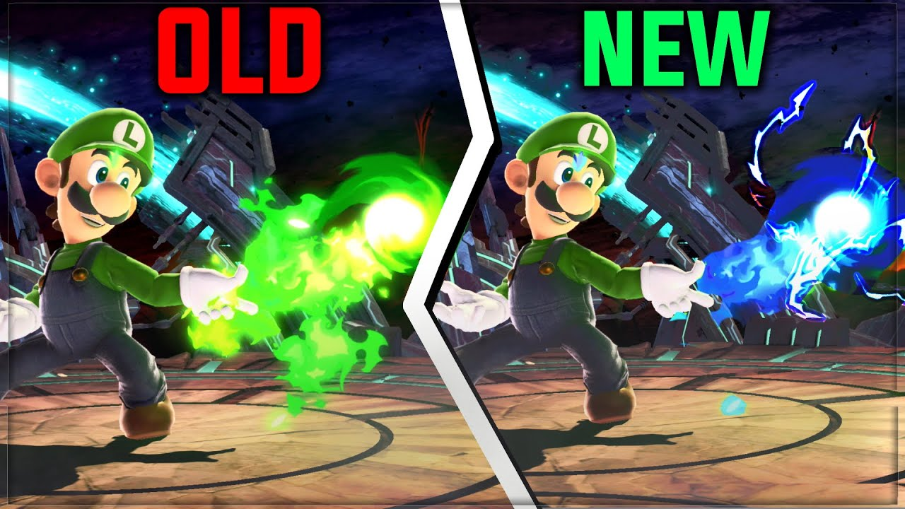 What If Every Fighter Got a New Moveset? - Super Smash Bros. Ultimate thumbnail