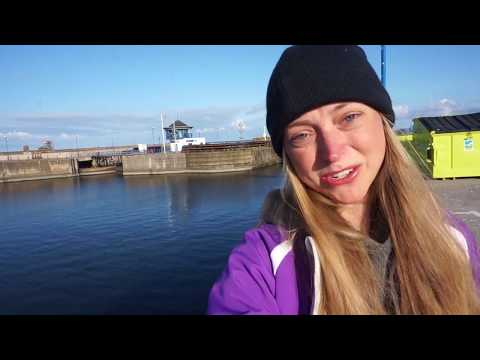 Sailing Scotland - Whitehaven Marina to Abu Dhabi Airport - Day 9 & 10
