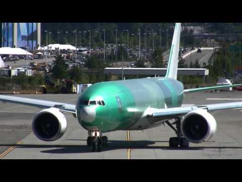 Heavy Metal - Boeing 737, 747, 777, and 787 Dreamliner