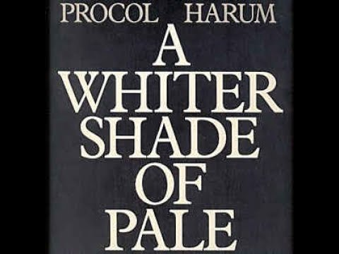 A whiter shade of pale - Box Set feat.Uri Dorot
