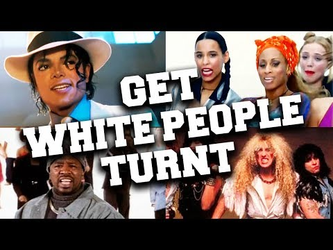 Best 85 Songs that Make White People Turnt