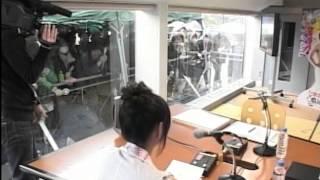 """全世界激震!!エガちゃんが、吼える!暴れる!そして脱ぐ!""""放送禁止の..."""
