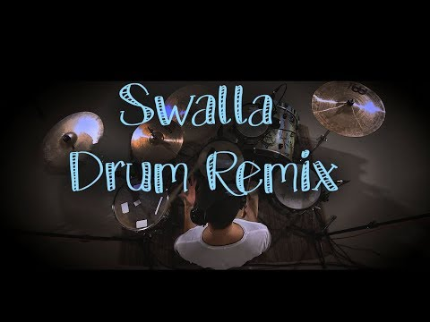 Caio Gomes - Swalla (Drum Remix)