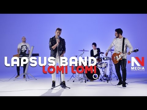 Lapsus Band - Lomi Lomi (Official Video)