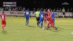 FC Collex-Bossy  VS  CS Italien GE